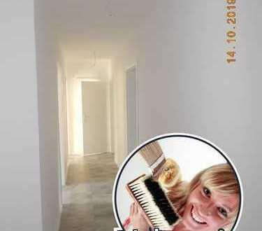 Große 3-Zimmer-Wohnung - frisch renoviert!
