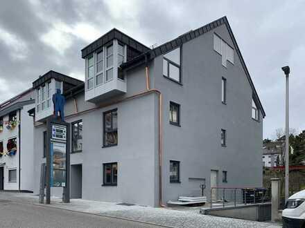 Eexklusive 2-Zimmer-Wohnung mit Einbauküche und Balkon in Wernau (Neckar)