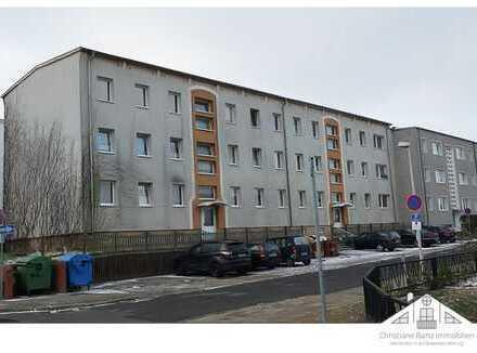 Solide Altersvorsorge: Modernisierte 3-Raum-Wohnung zu verkaufen