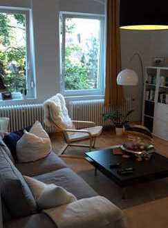 Helle 2,5-Zimmer-Wohnung im östlichen Ringgebiet