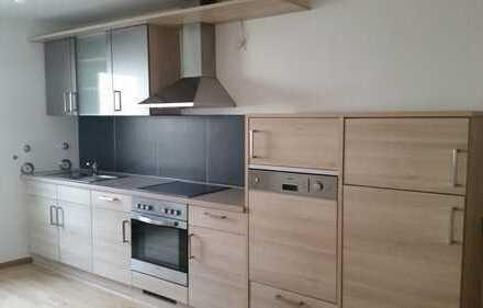 grosse 2-Zimmer-Wohnung mit EBK in Waldkirch