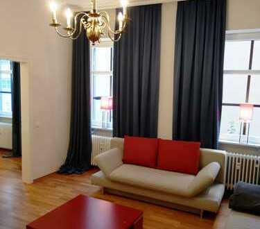 Baden-Baden Zentrum: 2 Zimmer-ETW / Ferienwohnung