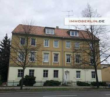 IMMOBERLIN: Sehr gepflegtes Zinshaus in mehrfach attraktiver Lage