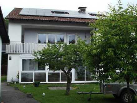 Große Mietwohnung in Bad Wurzach
