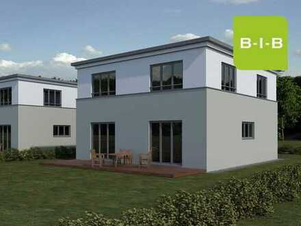 MODERNES WOHNJUWEL - Neubau Projektierung - Einfamilienhaus in Altglienicke