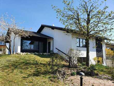 Kösching Eixelberg, 2 Zimmerwohnung in ruhiger sonniger Wohnlage