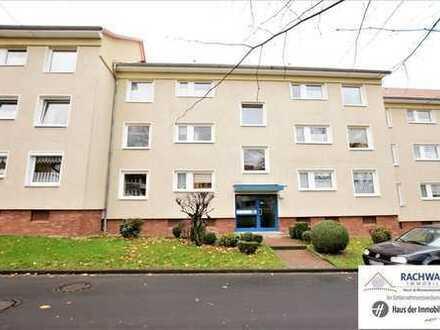 Kapitalanleger aufgepasst!  Schöne 3-Zimmer-Wohnung in direkter Deister-Nähe!