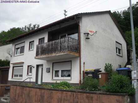 Einfamilienhaus in ruhiger Lage - beziehbar