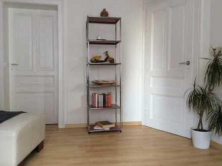 Stilvolle 2-Zimmer-Wohnung in Frankfurt am Main
