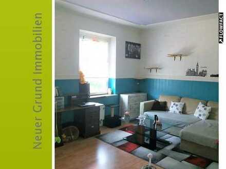 +++Troisdorf: Für Kapitalanleger: 2-Zimmer auf ca.60 m² im 4-Parteien-Altbau!!!+++