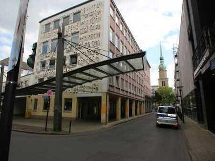 TOP-Lage: Ruhige Büroflächen in der Innenstadt