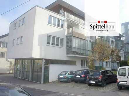 Barrrierefreie 2-Zimmer Seniorenwohnung im Bacherhof zu vermieten!