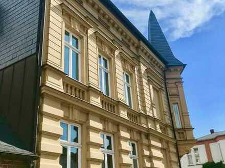 Top 2-Zimmer-Wohnung, HP, ruhig gelegen in der Paulsstadt