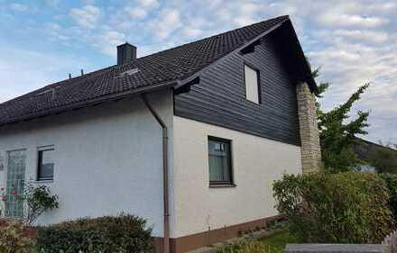 Erstbezug nach Sanierung mit Balkon: stilvolle 3-Zimmer-Dachgeschosswohnung in Ingolstadt