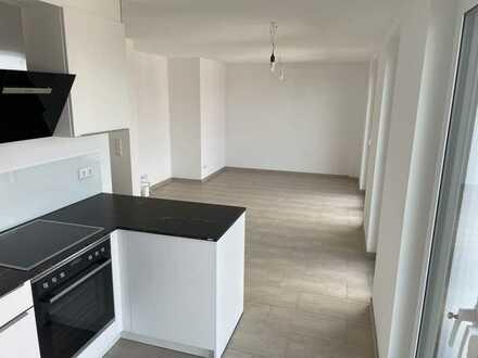 Erstbezug: 3-Zimmerwohnung in Bad Bellingen