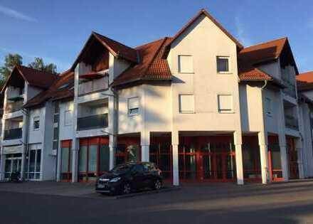 Exklusive, gepflegte 1-Zimmer-Wohnung in Königs Wusterhausen