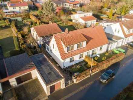 Seltener Doppelpack in Heidingsfeld für 2 Paare, die große Familie oder zum Wohnen & Arbeiten