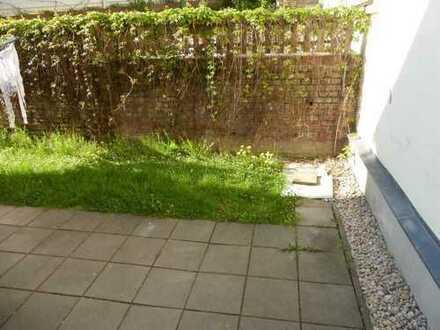 Preiswerte 3-Raum Wohnung mit Terrasse in Lichtenstein