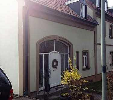 Stadtnah und dennoch grün wohnen in Bamberg/Wildensorg