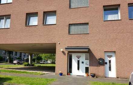 Schöne ca. 39 m² große 1-Raumwohnung in Mönchengladbach