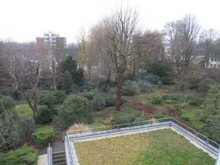 Schicke Wohnung in top Lage in der Nähe vom Westfalenpark!