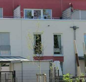 Großzügiges Reihenmittelhaus in grüner Lage
