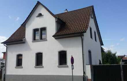 Charmantes Einfamiliernhaus mitten in Lorsch