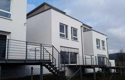 BEZUGSFERTIG: Modernes Einfamilienhaus in ruhiger Aussichtslage: PROVISIONSFREI