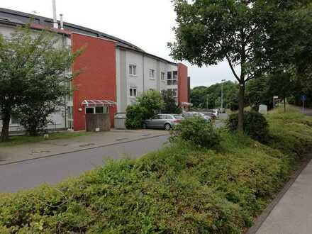 2-Zimmer-Wohnung mit Balkon in Leverkusen Rheindorf-Süd