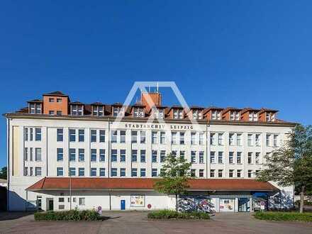 Ihre neuen Büroflächen im ehemaligen Stadtarchiv