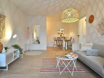 Geräumige 1 Zimmer Neubau-Wohnung in Findorff. Ideal für Studenten & Co.