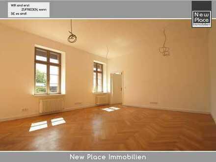 +++ Exklusive Dreizimmer Wohnung im Denkmalobjekt+++