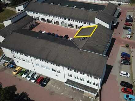 43 m² | EG Bürofläche / Servicestelle / Kiosk am Einkaufszentrum in Schneeberg