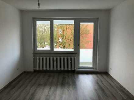 Traumhaft schöne Wohnung mit Balkon in ruhiger Lage
