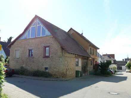 3-Familienhaus in Norsingen mit Ausbaupotenzial