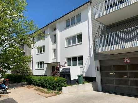 Großzügige 2-Zimmer-Wohnung in Hamburg-Wandsbek