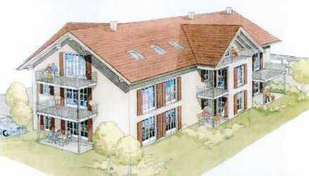 Ansprechende, neuwertige 2-Zimmer-Wohnung mit gehobener Innenausstattung zur Miete in Heiligkreuz