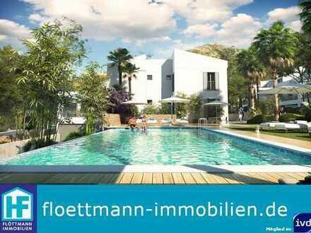 Canyamel Pins Strandnähe - Neubauappartement mit 2 Schlafzimmern und Pool