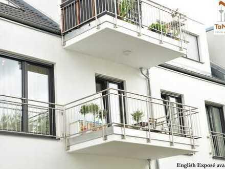 Neuwertige und schicke 5-Zimmer Wohnung in einer ruhigen Lage im Herzen von Frankfurt Oberrad