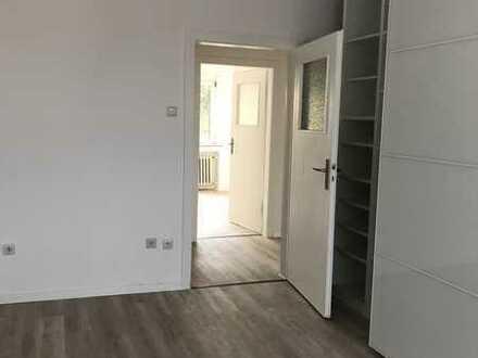 Wohnung in Köln Mülheim, die bis zum 31.01.2021 renoviert wird