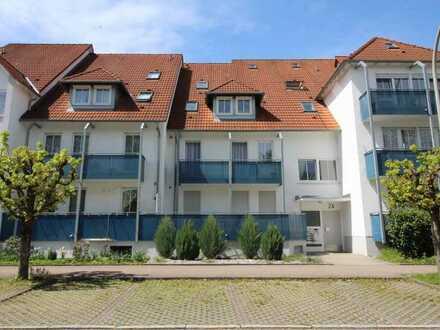 Pfiffige 3-Zimmer-Maisonette-Wohnung in ruhiger und zentraler Lage von Murrhardt