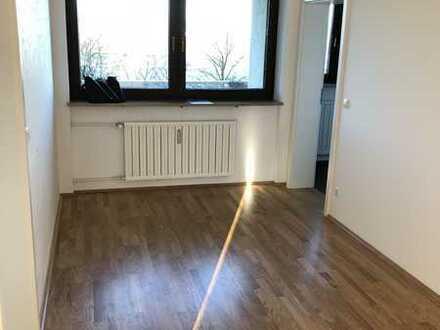 Schöne 3-Zimmerwohnung mit zwei Loggien