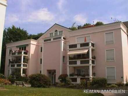 Große 3-Zimmer-Wohnung in sehr guter, beliebter Lauflage zu vermieten!