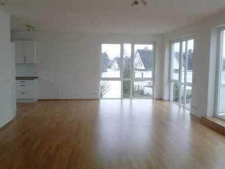 Großzügige Wohnung mit Blick über Wiesbaden in der Nähe des Kurparks