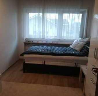 4,5 Zimmer helle und gepflegte Wohnung