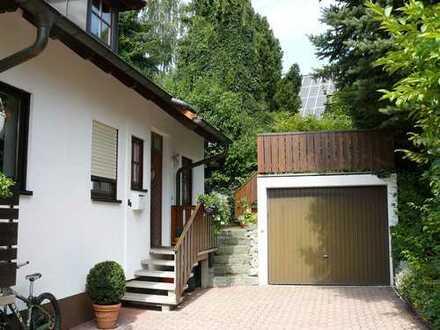 DHH mit fünf Zimmern und Garten in Schwabach, Wolkersdorf