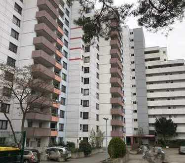 Griesheim: 2-Zimmer Wohnung mit Balkon zu verkaufen