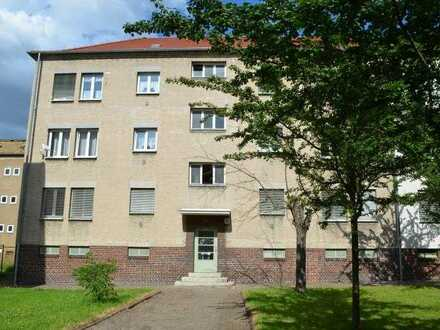 Teilsanierte Wohnung im beliebten Süden Leipzigs !