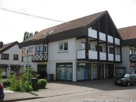 Büroräume in OG-Rammersweier, Ortsmitte