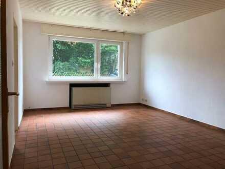 Schöne Eigentumswohnung mit Gartennutzung in Bochum-Dahlhausen!